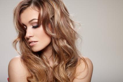 Das perfekte Make-up für jeden Typ