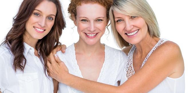 Mitten im Leben – Reife Haut effektiv Pflegen