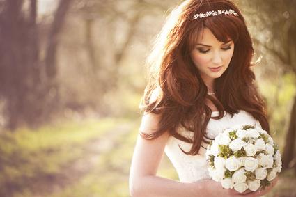 Hochzeit - worauf es bei Schmuck und Make-Up ankommt