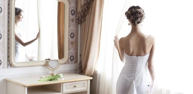 Der schönste Tag im Leben – Die perfekte Frisur für die Braut