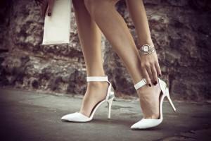 Schmerzende Füße