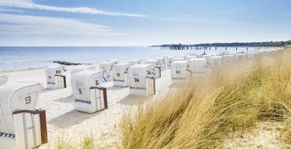 Wellness & Erholung: Die entspanntesten Regionen an der Ostsee