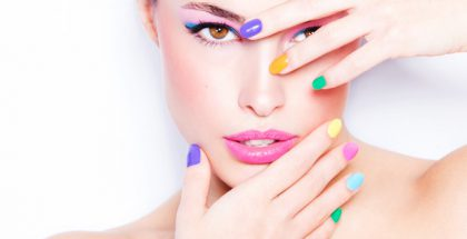 Krall dir die Farben für den Sommer: Aktuelle Trendlacke