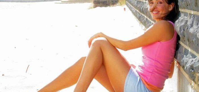 Cellulite: Den unschönen Dellen vor der warmen Jahreszeit zu Leibe rücken