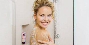 Duschen schöner machen
