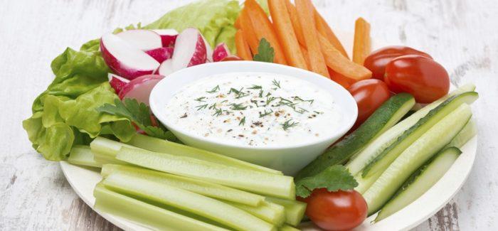 Der kleine Hunger zwischendurch: Fünf Ideen für gesunde Snacks