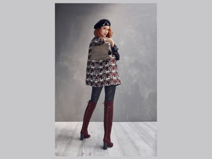 These boots are made for walking: Neue Stiefel-Favoriten